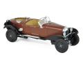 NOREV/ノレブ シトロエン B2 Caddy 1923 マルーン