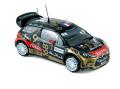 NOREV/ノレブ シトロエン DS3 WRC 2013年ラリー・フランス Loeb / Elena