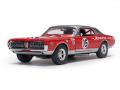 SunStar/サンスター マーキュリー クーガー レーシング 1967年デイトナ 300マイル 3位 #15