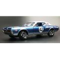 SunStar/サンスター マーキュリークーガー 1967 レーシング 2011年Northwoods Shelby Club #42