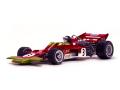 Quartzo/カルツォ ロータス 72 1970年スペインGP  #3 Jochen Rindt