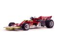 Quartzo/カルツォ ロータス 72C 1970年イギリスGP 優勝  #5 Jochen Rindt