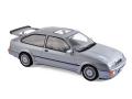 NOREV/ノレブ フォード シエラ RS コスワース 1986 メタリックグレー