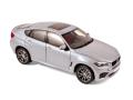 NOREV/ノレブ BMW X6 M 2016 シルバー