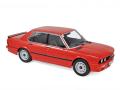 NOREV/ノレブ BMW M535i 1986 レッド