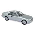 NOREV/ノレブ メルセデス・ベンツ S600 クーペ 1998 シルバー