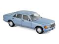 NOREV/ノレブ メルセデス・ベンツ 560 SEL 1990  メタリックパールブルー