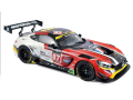 NOREV/ノレブ メルセデス AMG GT3 2016 モンツァ #87 Beaubelique / Ricci / Vannelet