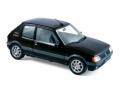 NOREV/ノレブ プジョー 205 GTi 1.9 1988 ブラック