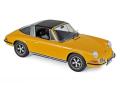 NOREV/ノレブ ポルシェ 911 E タルガ 1969 オレンジ