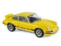 NOREV/ノレブ ポルシェ 911 RS Touring 1973  イエロー/ブラック