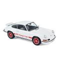 NOREV/ノレブ ポルシェ 911 RS 1973 ホワイト/レッド