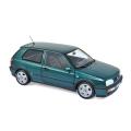 NOREV/ノレブ VW ゴルフ VR6 1996 メタリックグリーン