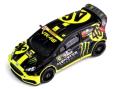 ixo/イクソ フォード フィエスタ RS WRC 2014年モンツァラリー #46