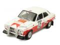 ixo/イクソ フォード エスコート MK1 RS 1600 1971年RACラリー #12 H.Mikkola / G.Palm