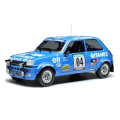 ixo/イクソ ルノー 5 アルピーヌ 1978 Rally Bandama #4 J.Ragnotti / J-M.Andrie