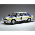 ixo/イクソ プジョー 504 Ti #15 B.Consten - G.Flocon Rallye du Maroc 1975