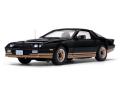 SunStar/サンスター シボレー カマロ Z28 1985 ブラック