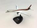 TOMYTEC/トミーテック MRJ90 三菱航空機 飛行試験機1号機