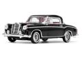 VITESSE/ビテス メルセデス・ベンツ 220 SE クーペ 1958  ブラック