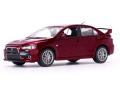 VITESSE/ビテス 三菱 ランサー エヴォリューション X ファイナルエディション 左ハンドル レッド