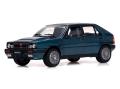 SunStar/サンスター ランチア デルタ HF インテグラーレ 16V 1989 ブルー