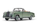 SunStar/サンスター メルセデス・ベンツ 220 SE オープン  コンバーチブル  1958  ライトグリーン