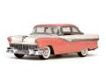 VITESSE/ビテス フォード フェアレーン ハードトップ 1956 サンセットコーラル