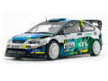 SunStar/サンスター フォード フォーカス RS WRC #4 Jan Dohnal 2017 Rallye Sumava Klatovy