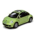 Cararama/カララマ VW  ニュービートル グリーン