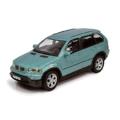 Cararama/カララマ BMW  X5  ブルーグリーン