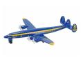 Schuco Aviation L-1049G アメリカ海軍 ブルーエンジェルス
