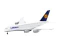 Schuco Aviation A380-800 ルフトハンザドイツ航空