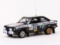 VITESSE/ビテス フォード エスコート RS1800 82 Circuit of Ireland# 2