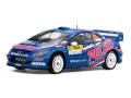 VITESSE/ビテス プジョー307 WRC #66/ D.Snobeck/G.Mondesi