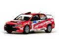 VITESSE/ビテス 三菱ランサーエボリューション X 12 2nd PWRC  Rally Guanajuato