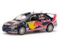 VITESSE/ビテス 三菱ランサーエボリューション IX 08 Winner PWRC Acropolis Rally