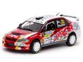 VITESSE/ビテス 三菱ランサーエボリューション IX Winner PWRC Rally New Zealand