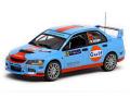 VITESSE/ビテス 三菱ランサーエボリューション IX Winner Group N - 09 Rally Irel