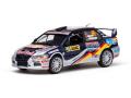 VITESSE/ビテス 三菱ランサーエボリューション IX 10 Rallye Deutschland - PWRC 4