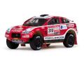 VITESSE/ビテス 三菱 レーシング ランサー 12 Dakar Rally#310