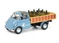 Schuco/シュコー Isocarro プラットフォーム Transporte de Vino ワイン輸送