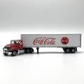 MOTORCITY CLASSICS Coca-Cola トラクター&トレーラー
