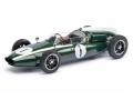 Schuco/シュコー Cooper T53 1 World Champion