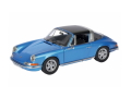 Schuco/シュコー ポルシェ 911 S メタリックブルー