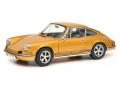 Schuco/シュコー ポルシェ 911 S ゴールド