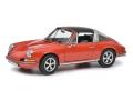 Schuco/シュコー ポルシェ 911 S タルガ レッド