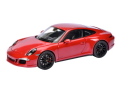 Schuco/シュコー ポルシェ 911 GTS レッド