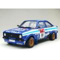 SunStar/サンスター フォード エスコートRS1800 2012年auto24 Rally Estonia Historic #1