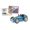 Schuco/シュコー Grand Prix Racer #6 組立キット